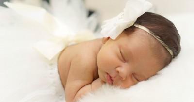 300 Rekomendasi Nama Bayi Perempuan Arab Berinisial N-Z