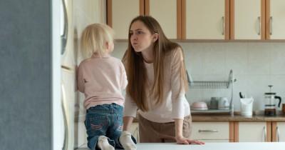 Bolehkah Memukul Anak saat Mereka Berbuat Salah?