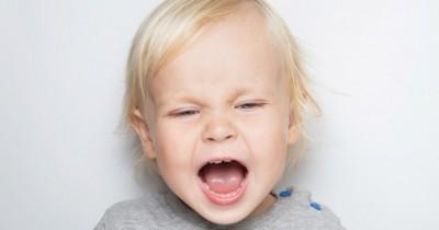 Sering Bikin Bingung, Mengapa Bayi Suka Berteriak Kencang