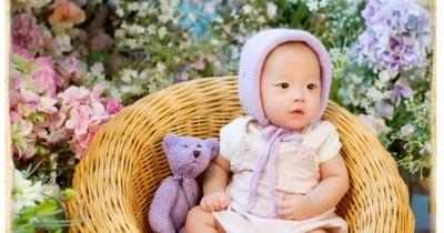 Unik, Ini 280 Rekomendasi Nama Bayi Perempuan Jepang