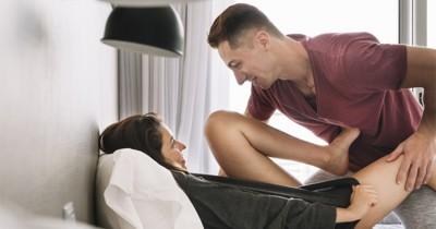 Demi Bahagiakan Istri, Ini Cara Mengatasi Ejakulasi Dini Secara Alami