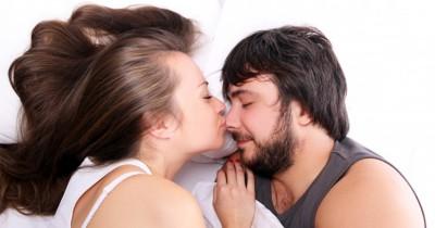 7 Tips Meningkatkan Gairah Seksual Laki-Laki agar Lebih Tahan Lama