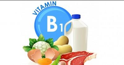 Kaya Manfaat, Ini Rekomendasi 6 Vitamin B Kompleks Ibu Menyusui