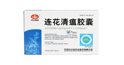 6 Fakta Obat Lianhua Qingwen, Kerap Masuk Resep Pasien Covid-19