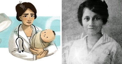 Beri Tahu Anak, 7 Fakta dr. Marie Thomas Muncul Google Doodle