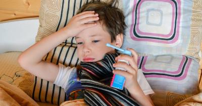 Mama Perlu Tahu, Berikut Cara Merawat Anak Penyakit Asma