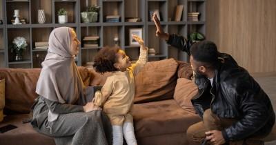 5 Kewajiban Suami Terhadap Istri dalam Ajaran Agama Islam