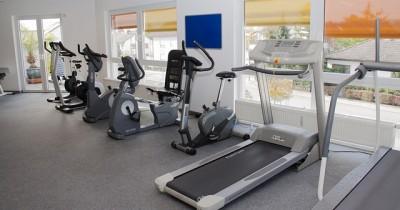 Buat Tempat Gym Sendiri Rumah Peralatan Kebugaran Ini