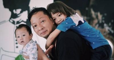 Family Man Ringgo Agus Lebih Pilih Pu Waktu Banyak Keluarga Dibandingkan Kaya Raya