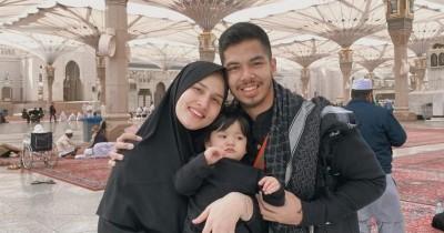 Belum Selesai Menyapih, Selebgram Dwi Handayani Hamil Anak Kedua