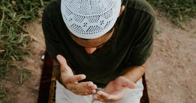 Doa agar Diberikan Kesembuhan saat Sakit Diri Sendiri