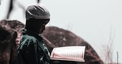 Ayat Kursi Surat Alquran Penenang Hati Pikiran