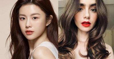 5 Perbedaan Gaya Makeup Korea Amerika