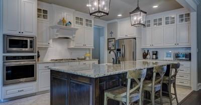 Selalu Bersih, Ini Cara Menghilangkan Bau dari Dapur