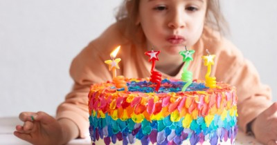 9 Rekomendasi Kue Ulang Tahun Anak