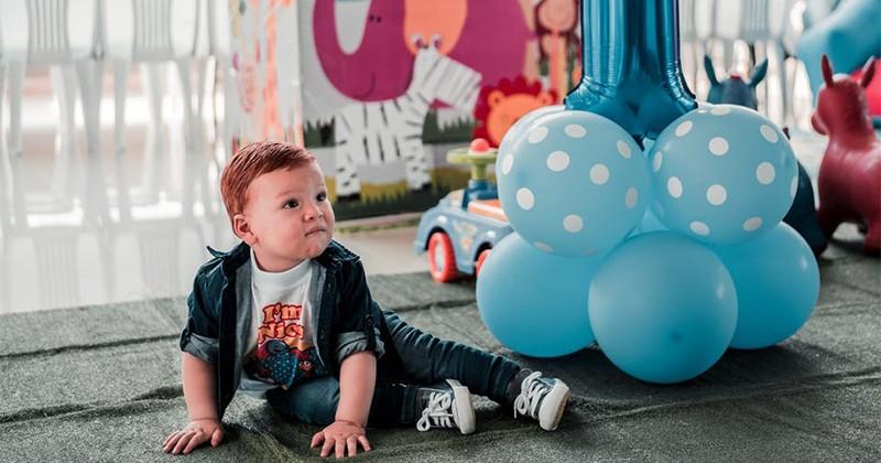 7 Ucapan Selamat Ulang Tahun Untuk Anak Tercinta Popmama Com