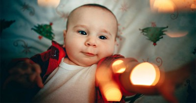 350 Rekomendasi Nama Bayi Laki-Laki Jerman Inisial A-Z