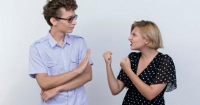 5 Kondisi Melatarbelakangi PerilakuPlaying Victim