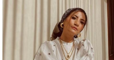 8 Potret Natasha Dewanti 'Mama Sarah' yang Stylish