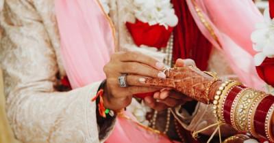 Terkesan Mewah, 5 Inspirasi Pernikahan Artis Adat India