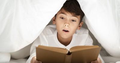 7 Rekomendasi Buku Ensiklopedia Cocok Anak