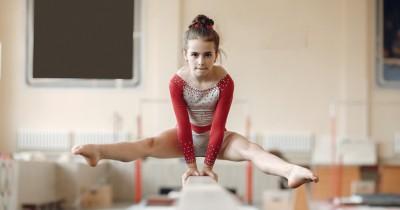 11 Manfaat Senam Gimnastik Perkembangan Tubuh Anak