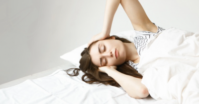 Mimpi seperti Nyata, Kenali 'Vivid Dream' Hal Menyebabkannya