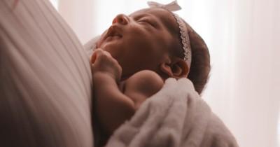 Normalkah Naik Turun Berat Badan Bayi Mama Cek Sini