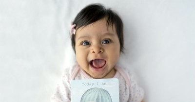 350 Rekomendasi Nama Bayi Perempuan Jerman Inisial A-Z