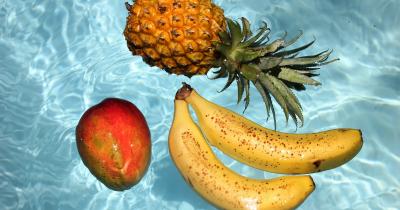8 Buah-buahan Kandungan Gula Tinggi