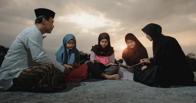 Mengajarkan Remaja Cara Membayar Hutang Puasa Ramadan