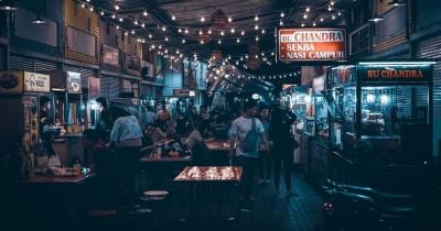 Kota Jajanan Terbaik, 5 Kuliner Bandung Ini Tak Boleh Terlewat