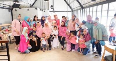 Supermom Sharing, Wadah Para Mama Curhat seputar Parenting