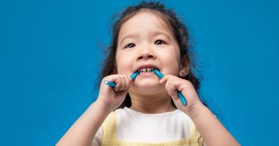3 Tips Sederhana Mencegah Terjadi Kecelakaan Gigi Anak
