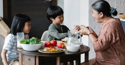 5 Tips Memenuhi Kebutuhan Gizi Anak Guna Mencegah Stunting