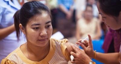 Jangan Lengah, Ciri-Ciri Alergi Vaksin Covid-19 & Cara Penanganannya