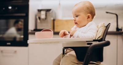 Enak Bernutrisi, Resep MPASI Bayi 7 Bulan Minggu Pertama