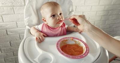7 Rekomendasi Resep MPASI Penambah Berat Badan Bayi 8 Bulan