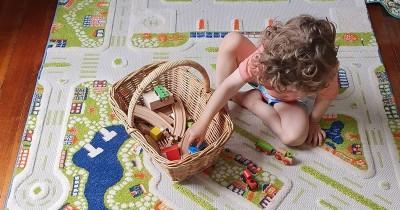 10 Rekomendasi Permainan Anak Usia 7 Tahun
