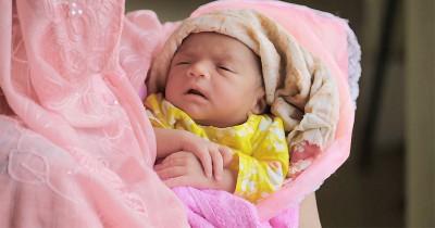 40 Rangkaian Nama Bayi Perempuan Terinspirasi dari Istri Nabi Muhammad