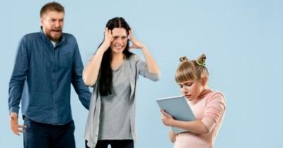 Lelah dalam Mengasuh Kenali Parental Burnout Cara Mengatasinya