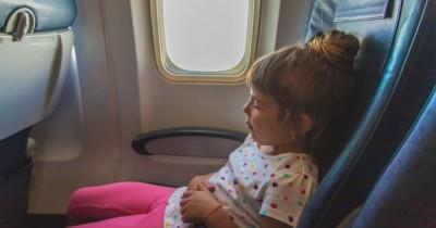 Anak-Anak Boleh Terbang, Ini Syarat Baru Naik Pesawat