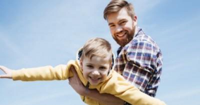 4 Kewajiban Seorang Papa pada Anaknya dalam Ajaran Agama Islam