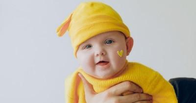 18 Rangkaian Nama Bayi Laki-Laki dari Anak Cucu Rasulullah