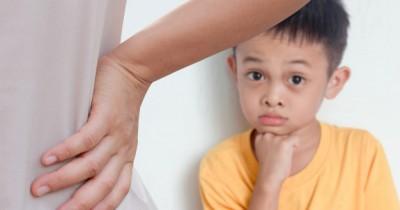 Inovatif, 12 Ide Hukuman Mendidik Bantu Anak Lebih Disiplin