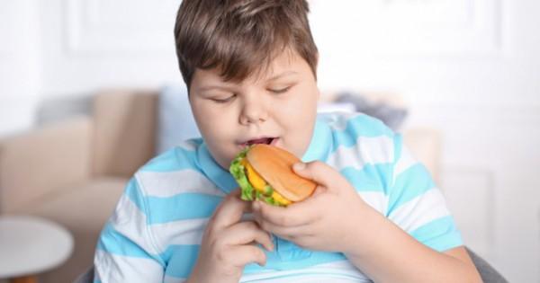 6 Cara Diet Pada Anak Obesitas