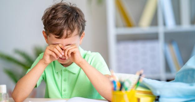 4 Alasan Mengapa Anak Lambat dalam Belajar (Slow Learner)