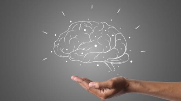 2. Otak anak sedang mengalami perkembangan