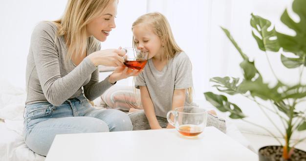 Bolehkah Anak Balita Minum Teh Chrysanthemum?