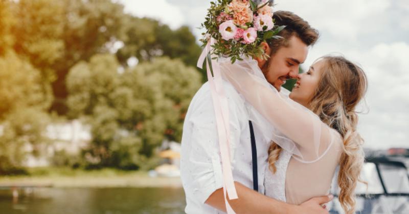 10 Ucapan Selamat Menikah yang Sederhana dan Penuh Makna